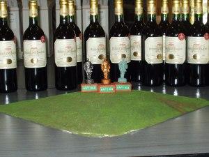 Bordeaux oblige !!