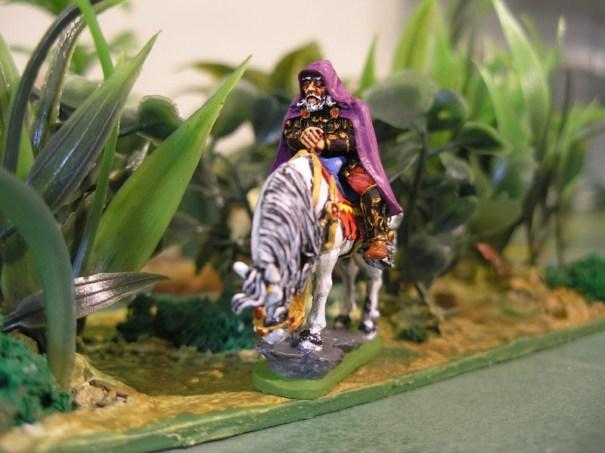 Figurine Wargames Lords. Très sympa Non ?