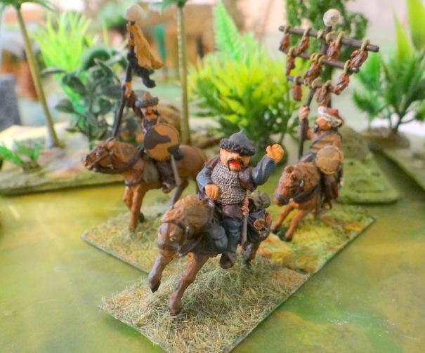 Le général Citadel !! Costaud Non ?