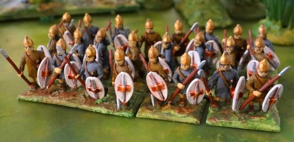 Les citoyens de Carthage