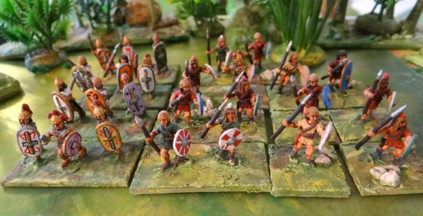 Les Celtes Ibéres