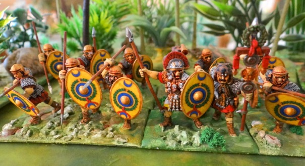 Figs Warlords