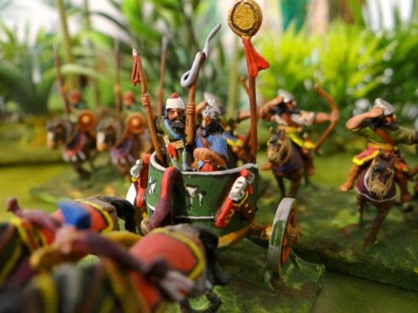 Assurbanipal ou un de ses potes !