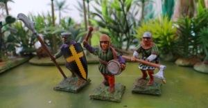 3 médiévaux GBM aussi