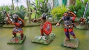 3 Vikings multiposes