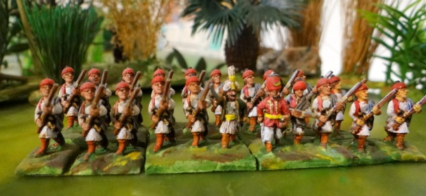 Les Albanais