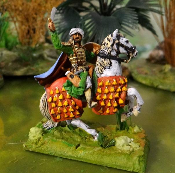 Voilà ma version de Saladin de ches Gripping B.